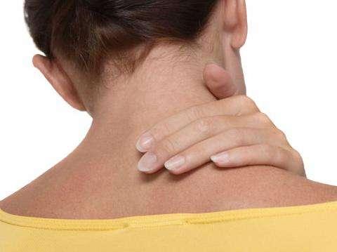 颈椎病治疗土方法